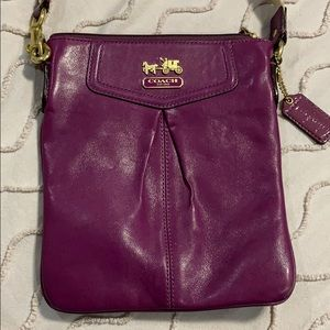Coach Cross body bag for sale